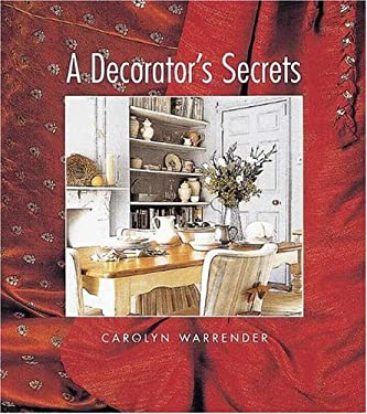 A Decorator's Secrets 9780789206152