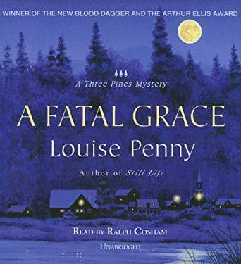 A Fatal Grace 9780786159284