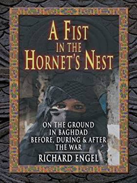 A Fist in the Hornets Nest 9780786265589