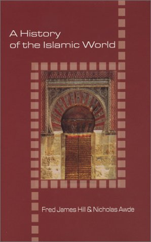 A Guide to the Islamic World 9780781810159