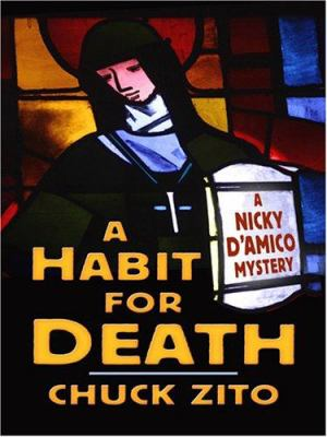 A Habit for Death 9780786291427