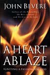 A Heart Ablaze: Igniting a Passion for God 9780785269908
