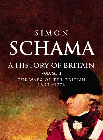 A History of Britain 9780786867523