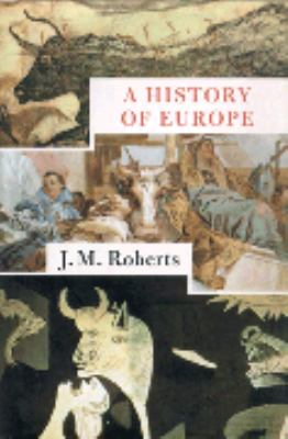 A History of Europe 9780786123872