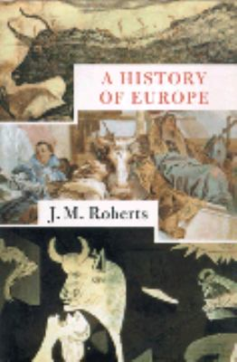 A History of Europe 9780786123995