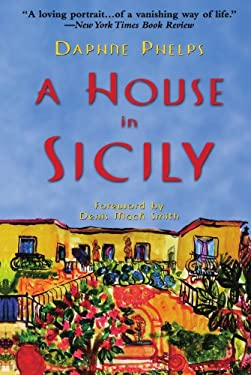 A House in Sicily 9780786707942