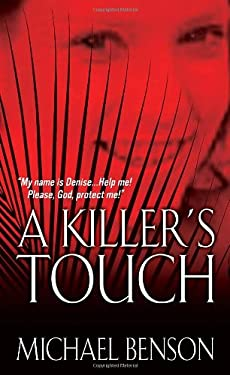 A Killer's Touch 9780786025008