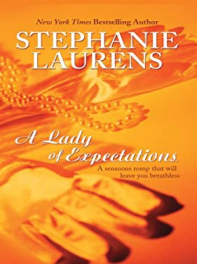 A Lady of Expectations 9780786279340