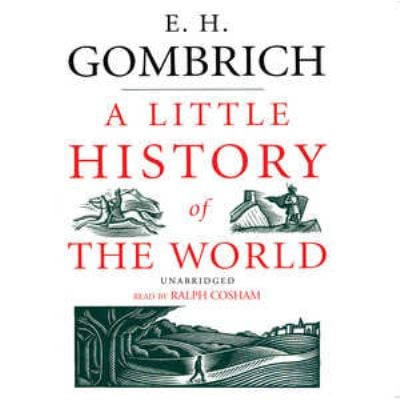 A Little History of the World 9780786168293