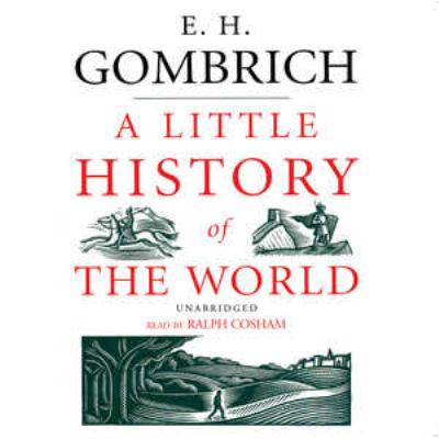 A Little History of the World 9780786177080