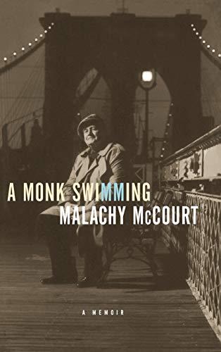 A Monk Swimming: A Memoir 9780786863983