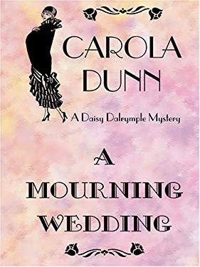 A Mourning Wedding 9780786271726