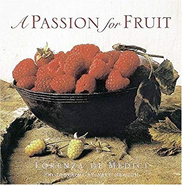 A Passion for Fruit 9780789206305