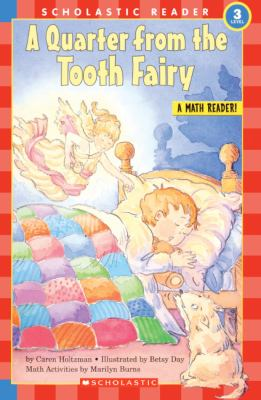 A Quarter from the Tooth Fairy 9780785775126