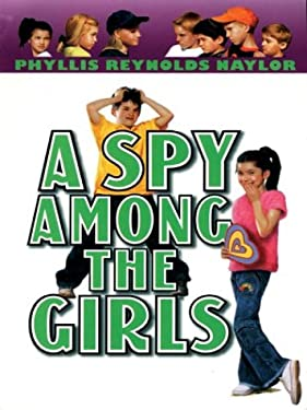 A Spy Among the Girls 9780786258215