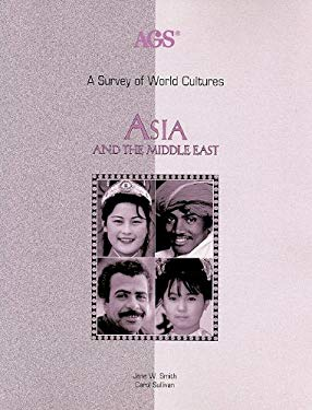 Asia and the Middle East 9780785426257