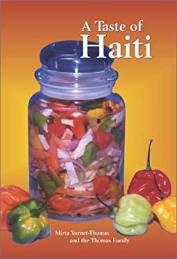 A Taste of Haiti 9780781809276