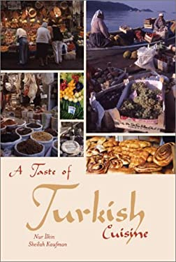 A Taste of Turkish Cuisine 9780781809481