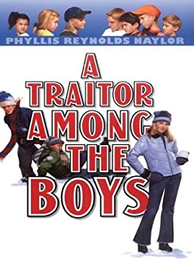 A Traitor Among the Boys 9780786254712