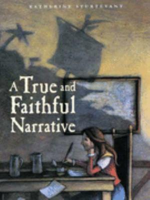 A True and Faithful Narrative 9780786290819
