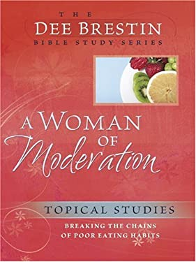 A Woman of Moderation 9780781444453