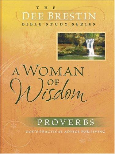 A Woman of Wisdom 9780781443326