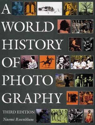 A World History of Photography 9780789200280