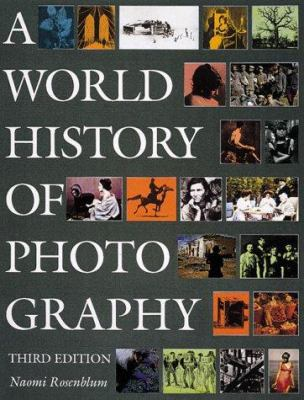 A World History of Photography 9780789203298