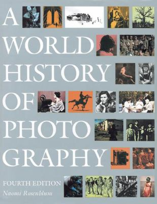 A World History of Photography 9780789209467