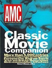 AMC Classic Movie Companion 3104016
