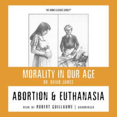 Abortion & Euthanasia 9780786166282