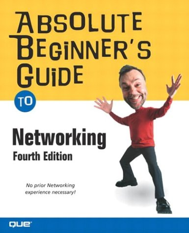 Absolute Beginner's Guide to Networking 9780789729118
