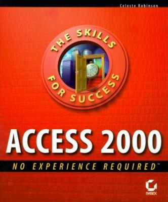 Access 2000 9780782124859