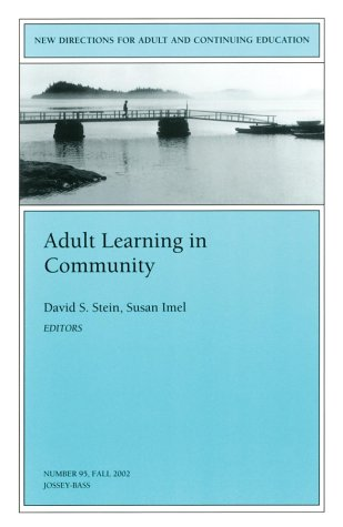 Adult Learning in Community