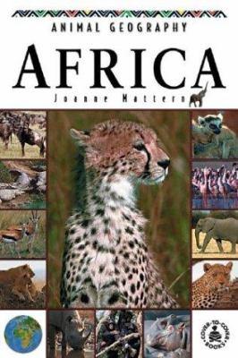 Africa 9780780797130