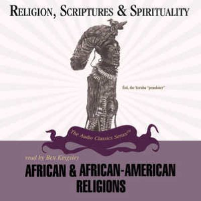African and African-American Religions 9780786164936