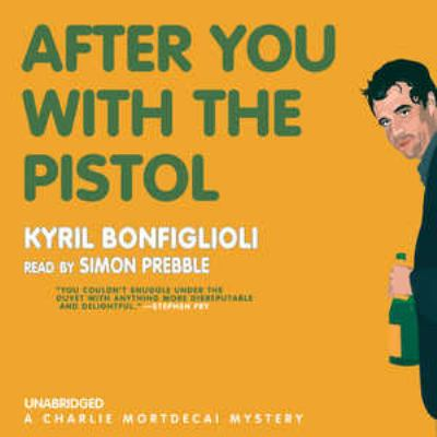 After You with the Pistol 9780786174256