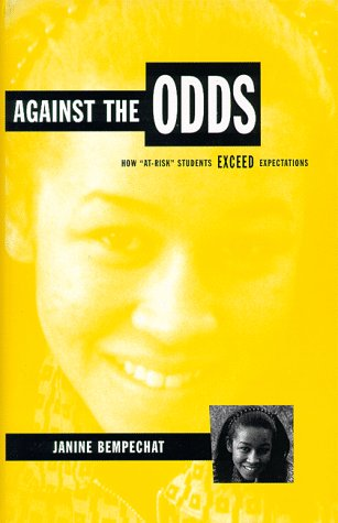 """Against the Odds: How """"At-Risk"""" Students Exceed Expectations"""