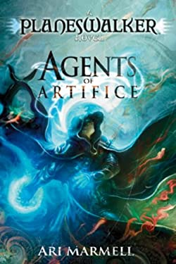 Agents of Artifice 9780786952403