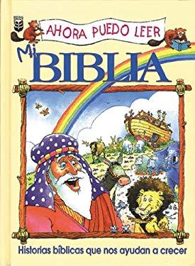 Ahora Puedo Leer Mi Biblia 9780789905215