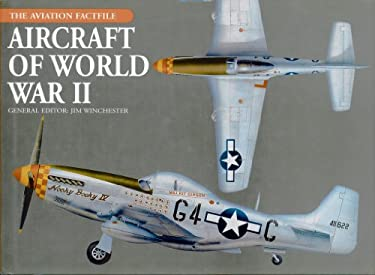 Aircraft of World War II 9780785829584
