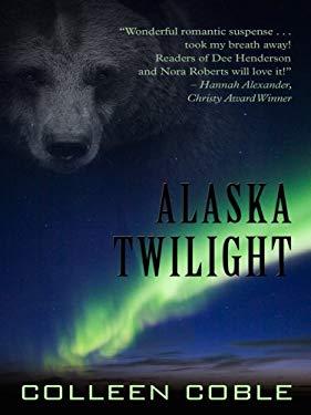 Alaska Twilight 9780786296590