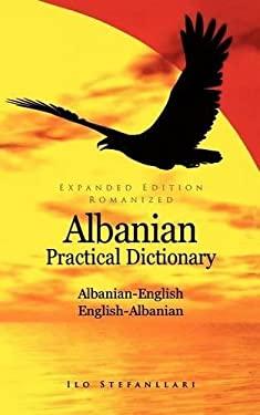 Albanian-English English-Albanian 9780781804196