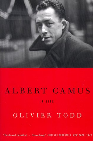 Albert Camus: A Life 9780786707393