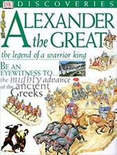 Alexander the Great 3137524