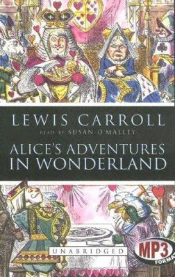 Alice's Adventures in Wonderland 9780786184248