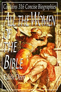 All of the Women of the Bible 9780785804710