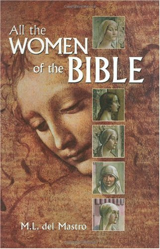 All the Women of the Bible 9780785818960