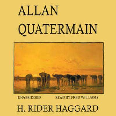 Allan Quatermain 9780786187126