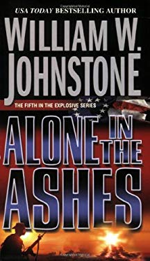 Alone in the Ashes 9780786019618